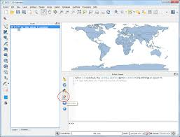 Map Python Find Neighbor Polygons In A Layer U2014 Qgis Tutorials And Tips