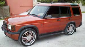2000 land rover discovery interior 1999 land rover discovery news reviews msrp ratings with