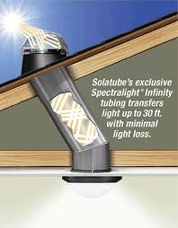 Solar Tube Lights by Orlando Solatube Vs Skylight The Best Natural Light