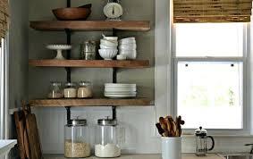kitchen shelf ideas kitchen shelf ideas kitchen open shelving idea mydts520