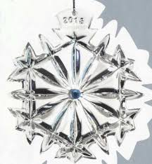 waterford snowflake wishes at replacements ltd