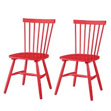 Esszimmerstuhl Rot Esszimmerstühle Und Andere Stühle Von Morteens Online Kaufen Bei