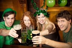 the best places to celebrate st patrick u0027s day outside of ireland