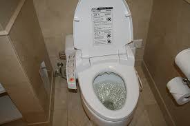 How To Use Bidet Toilet An Idiot U0027s Guide To Using A Japanese Toilet U2013 Backpackerlee