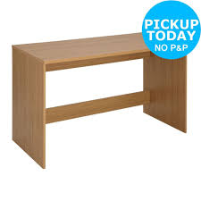 Ebay Reception Desk by Home New Pagnell Desk White From The Official Argos Shop On