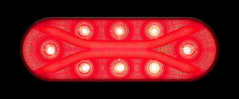 Optronics Led Trailer Lights Optronics Reveals Stunningly Different Led Stop Tail Turn Lamps