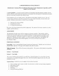 example resume administrative assistant administrative manager