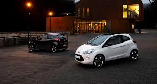2015 ford fiesta black u0026 white editions detailed ka gets similar