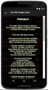 Meme Si Lyrics - brigitte songs lyrics android apps on google play