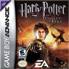 harry potter et la chambre des secrets gba harry potter and the goblet of usa europe rom gba gameboy