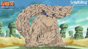 shikaku 1 tailes gaara u0027s beast minecraft skin