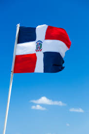 Flag Of The Dominican Republic Dominican Republic Flag Free Stock Photo Public Domain Pictures
