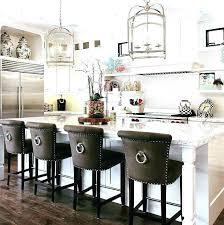 kitchen island bar stools 4 stool kitchen island large size of 4 bar stools 4 legged