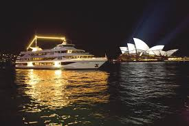 dinner cruise sydney gold penfolds dinner cruise sydney