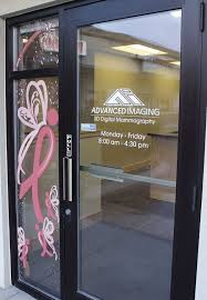 advanced imaging offering 3 d digital mammography breast exams