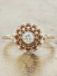 design engagement rings images Cordelia antique inspired filigree engagement ring ken dana jpg