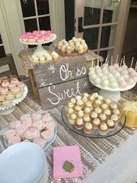 baby shower table ideas table ideas baby shower best 25 ba shower ideas on