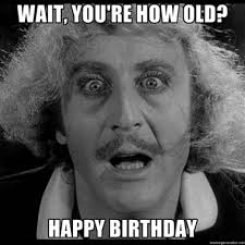 Meme Young - young frankenstein meme abc news australian broadcasting