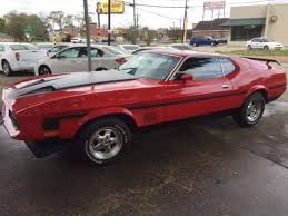 ford mustang 351 ford mustang mach 1 351 for sale used cars on buysellsearch
