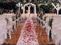 wedding arch las vegas las vegas rainbow garden simply weddings las vegas