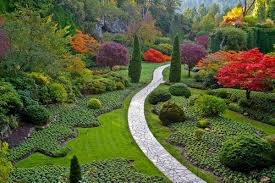 images of beautiful gardens overhead beautiful garden view pictures photos and images for