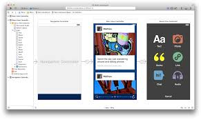layout animation ios transitions in swift ios 8 core animation and uikit dynamics