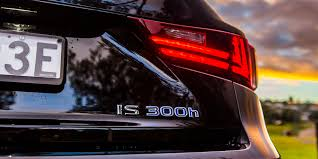 youtube lexus is300h 2015 lexus is review is300h caradvice