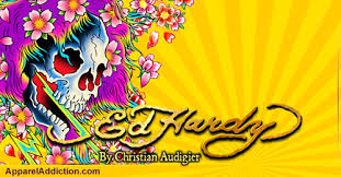 ed hardy brand clothing by christian audigier l ed hardy at