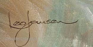 leo jansen artist s signatures vito stifano