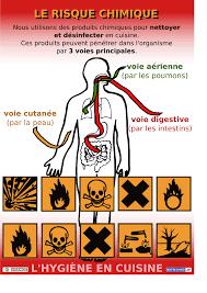produit nettoyage cuisine professionnel l hygiène en cuisine version 07 12 biotechno pour les profs