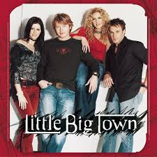 town photo albums killer by big town