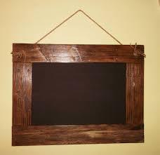 recycled wood reclaimed wood blackboards u0026 memoboards dave u0027s beach hut