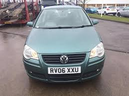 volkswagen polo 1 4 manual diesel tdi in speedwell bristol