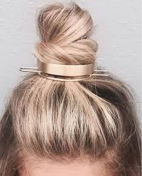 hair cuff i m in with this hair pin http www chloeandisabel