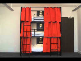 Triple Bunk Bed Triple Bunk Bed And Mattress YouTube - Triple bunk beds with mattress