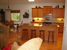 open kitchen living room design ideas small open living room ideas small open kitchen living room design