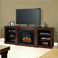Design For Oak Tv Console Ideas Corner Electric Fireplace Tv Stand Oak Modern Tweeps Co In 13