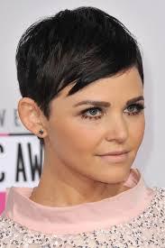 pixie haircuts with bangs u2013 50 terrific tapers