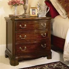 Cherry Wood Nightstands Wonderful Cherry Nightstand With Drawers Catchy Modern Furniture