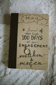 wedding gift journal 13 of the sweetest wedding morning gift ideas for couples