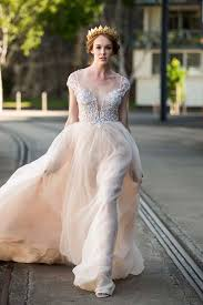 galia lahav u0027s u0027gala u0027 ready to wear bridal launches at eternal bridal