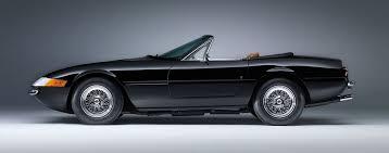 top gear daytona 1970 365 gtb 4 daytona spider gallery supercars