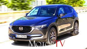 mazda crossover vehicles suv all new 2018 mazda cx 5 l clip youtube