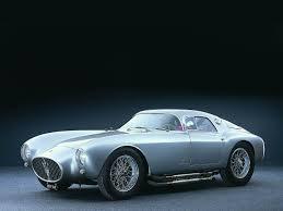 maserati pininfarina cost 1954 maserati a6gcs berlinetta pininfarina studios