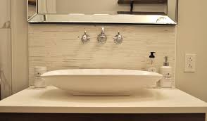 bathroom sink ideas best 25 concrete on pinterest fair basin bathroom contemporary home depot vessel sinks for modern with basin