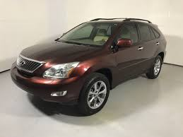 certified used lexus rx 350 2008 used lexus rx 350 fwd 4dr at bmw north scottsdale serving