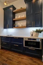 sherwin williams navy blue kitchen cabinets transitional kitchen sherwin williams in the navy