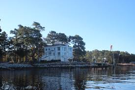 Really Nice Houses Paddle The Nanticoke River Life At 60 Mph