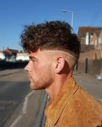 undercut long curly hair curly hairstyles for men 2017 gentlemen hairstyles