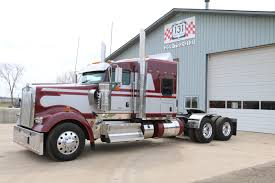 buy kenworth w900 2013 kenworth w900l midroof youtube